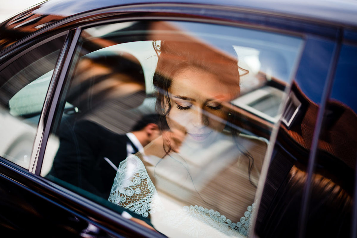 Beautiful bride - Munich wedding photographer